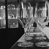 Aperitivo in Gioielleria Loma - Gioiello Silhouette di Donna - Glassess