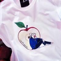 #melaregaloio la t-shirt