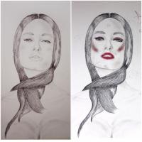 Fusion & Makeup