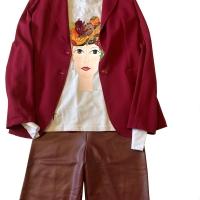 Melagrana_outfit_coordinato-bordeaux