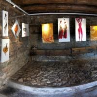Galleria Rizet la mostra
