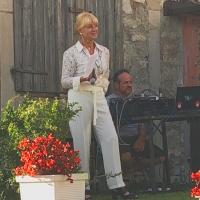 Paola Pierobon presenta la mostra