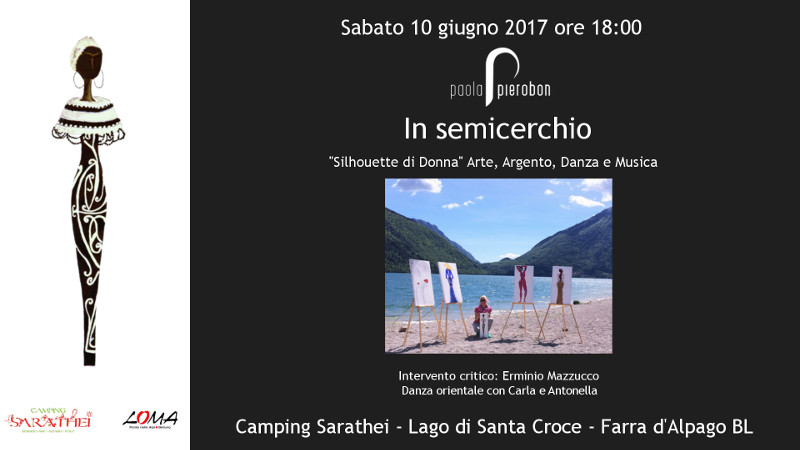 Evento In Semicerchio